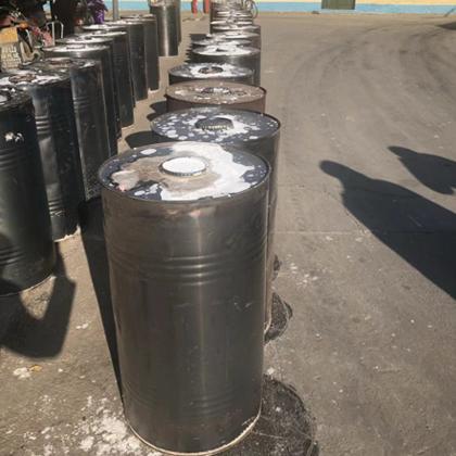 液碱价格受行业影响持续上升明显33
